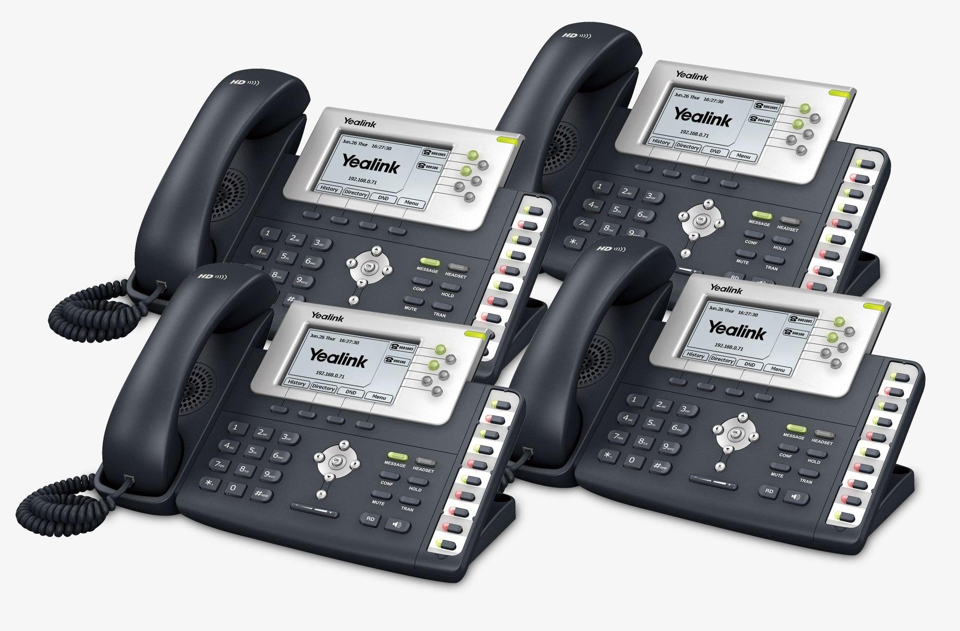IP Τηλεφωνικό Κέντρο